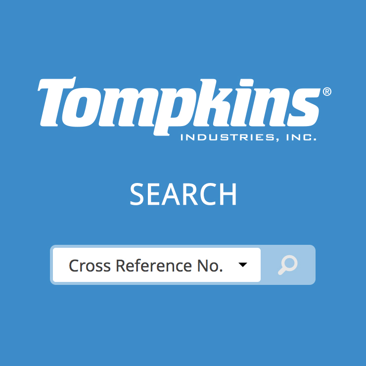 App Development: Tompkins Cross Reference Search